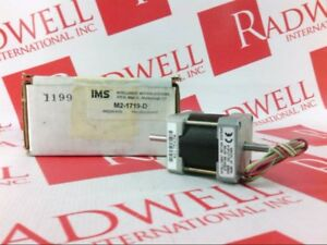 Intelligent Motion Systems M2 1719 1 5 d used Cleaned Tested 2 Year Warranty