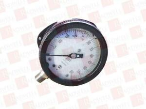 Us Gauge 150024dm used Cleaned Tested 2 Year Warranty