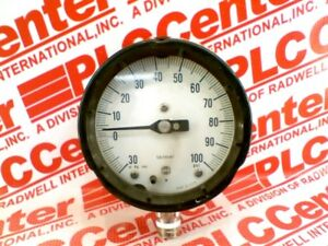 Us Gauge 170064k used Cleaned Tested 2 Year Warranty