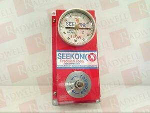 Seekonk Ta 30 used Cleaned Tested 2 Year Warranty