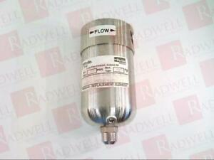 Finite Filter S2m 10c10 025 surplus New Not In Factory Packaging