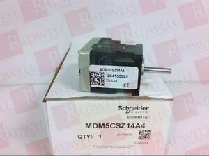 Intelligent Motion Systems Mdm5csz14a4 surplus New In Factory Packaging