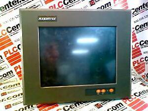 Axiomtek P1125 675 used Cleaned Tested 2 Year Warranty