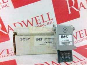 Intelligent Motion Systems Cv 3222 surplus New In Factory Packaging