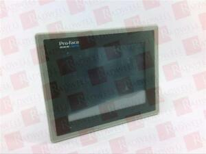 Proface Gp377 lg41 24v used Cleaned Tested 2 Year Warranty