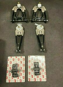 1964 1966 Ford Mustang 1964 1965 Ford Falcon 6 Piece Suspension Kit