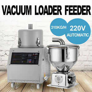 700g New Vacuum Suction Machine Split Type Automatic Loader Feeder 220v 310kg h