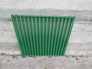 John Deere 4430 4240 Side Screen Made In Usa Ar65460 879