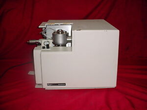 Finnigan Mat Magnum Ion Trap Detector Mass Spectrometer Hplc Chromatography