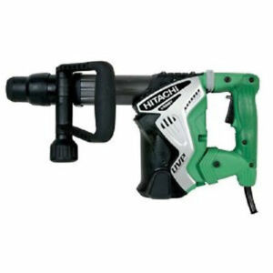 Hitachi H45mryn 9 2 Amp Sds Max Demolition Hammer With Uvp Power Tool New