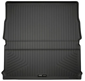 Husky Liners 24391 Weatherbeater Series Cargo Liner For 2016 2017 Honda Pilot