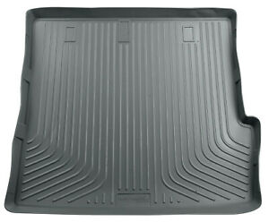 Husky Liners 24362 Weatherbeater Series Cargo Liner For 2009 2015 Honda Pilot