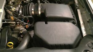 04 05 Cadillac Deville Air Cleaner