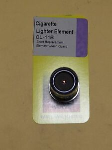 Short Replacement Cigarette Lighter Element