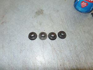 1993 1996 Corvette Lt1 Valve Cover Bolts Studs Rubber Gaskets 4 Gm 10108675