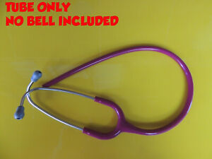 32910 3m Littmann Binaural Tube Only Raspberry Classic Ii S e Stethoscope