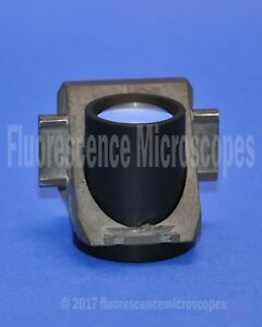 Zeiss Optovar 2 5x Magnification P c Cube For Axioskop 2 Axioplan 2 Microscope