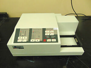 Molecular Devices Thermo Max Microplate Reader Mr90