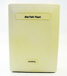Nortel Norstar Startalk Flash Telephone System Nt5b06eb 93