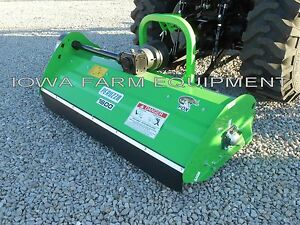 Flail Mower Peruzzo 4 Fox s 1200 15 25hp offsetable convertible To Dethatcher