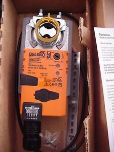 Belimo Amb24 mft Actuator Ships On The Same Day Of The Purchase
