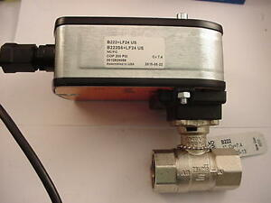 Belimo Lf24 Us 1 Cv 7 4 Actuator Ships On The Same Day Of The Purchase