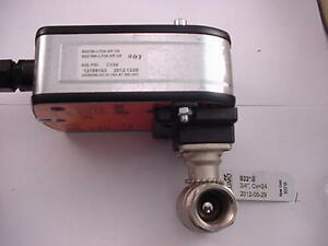 Belimo Lf24 sr Us 3 4 Cv 24 Actuator Ships On The Same Day Of The Purchase