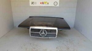 1986 1987 Mercedes Benz 190e 2 3 16v Cosworth Hood With Grille