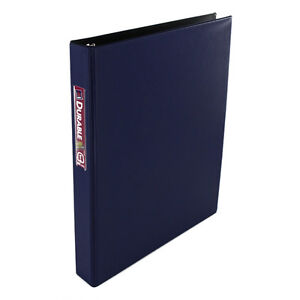12 Avery 1 Durable Round Ring Reference Binders