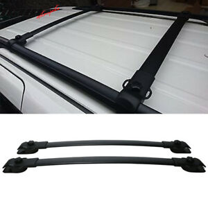 Fits 11 20 Toyota Sienna Oe Factory Style Roof Rack Cross Bar Pair 2pc