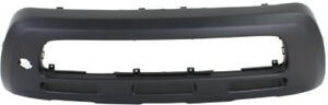Textured Front Bumper Cover Replacement For 2010 2011 Kia Soul