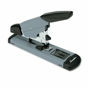 Swingline 415 Heavy duty Stapler 160 Sheets Capacity 1 4 3 8 swi39005
