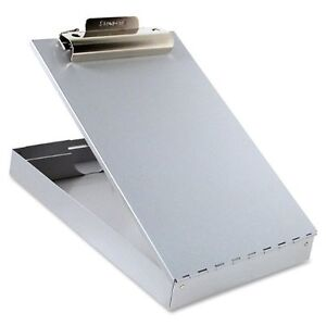 Saunders Redi rite Storage Clipboard 1 Capacity 1 Compartment sau11017