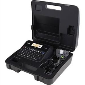 Protective Carrying Case For P touch Electronic Labeling System Pt d600 ccd600