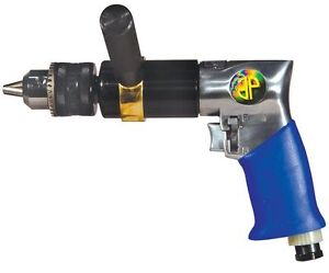 Astro Pneumatic 527c 1 2 Extra Heavy Duty Reversible Drill