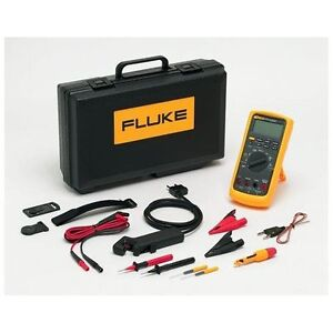 Fluke 2117440 88 Series V Automotive Multimeter