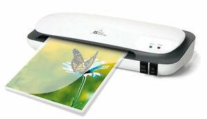 Royal Sovereign Cl 1223 12in Desktop Hot cold Laminatoraccs Laminates 3 Mil To 5
