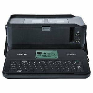 Brother P touch Label Maker Commercial lite Industrial Portable Labeler