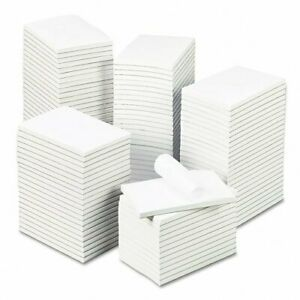 Universal Office Products 35624 Bulk Scratch Pads Unruled 4 X 6 White