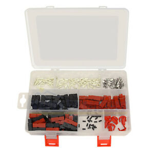 150 Piece Assorted 15 30 45a Anderson Powerpoles With Storage Case By Powerwerx