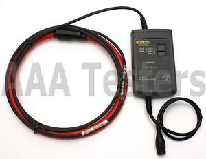 Fluke I2000flex Flexible Ac Current Probe I2000 Flex