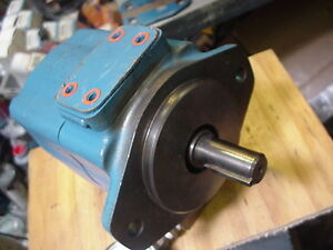 New Vickers Hydraulic Vane Pump 25v21a 1a20