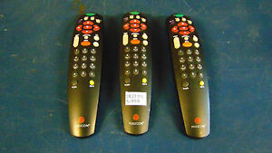 Lot Of 3 Polycom Remote Control For Viewstation For Conference Systems S959x