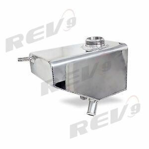Aluminum Expansion Overflow Reservoir Coolant Tank For Ford Mustang 05 10 All