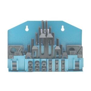 20414 52 Piece Deluxe Clamping Set Model 20414 Style Standard Number O
