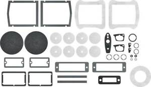 Paint Gasket Set 1967 Dodge Dart