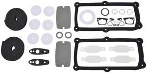 Paint Gasket Set 1973 76 Plymouth Duster