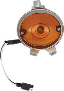 70 Charger 70 74 Challenger Park Lamp Assembly Rh
