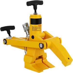 10000psi Hydraulic Bead Breaker Truck Tire Changer Portable Buster 13 8 Tons