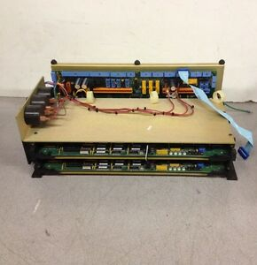 Drager Narkomed 4 Ohmeda Anesthesia Machine Mainboard Processor 41113552